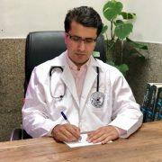 دکتر حسن نیرومند