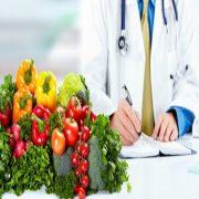تغذیه مناسب سرطان کلیه