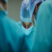 جراحی پروستات از طریق مجرا
